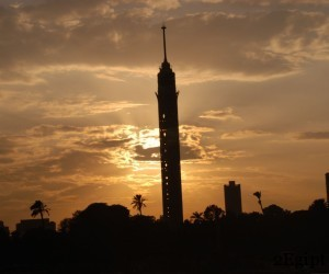 cairo_tower
