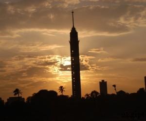 cairo_tower