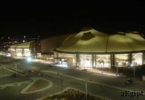 аэропорт шарм эль шейх