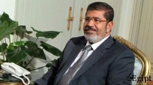 Мухаммеда Мурси