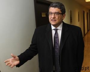 Мохаммед Эль-Бадри