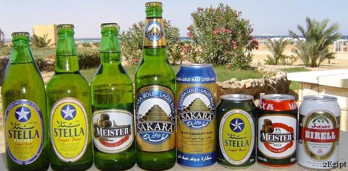 алкоголь-в-Шарме