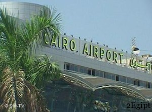 аэропорт египта