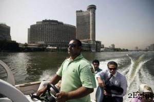 river taxi kair