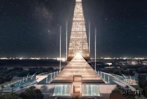 новая столица египта