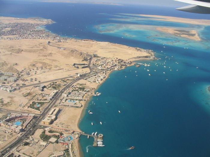недвижимость и цены в египте хургада
