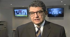 посол Египта в России