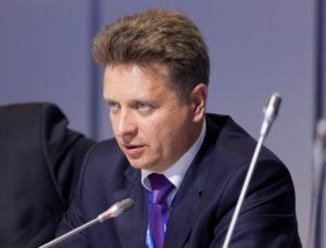 максим соколов министр